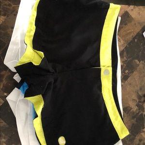 Roxy Women's board shorts size 5, New